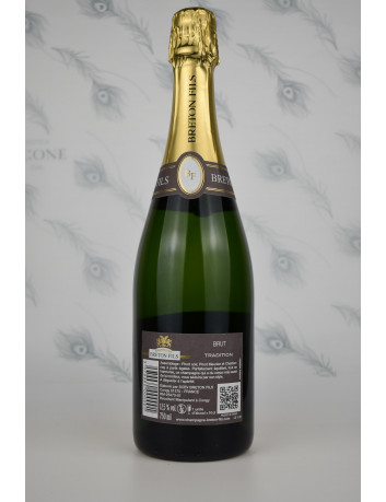 CHAMPAGNE TRADITION BRUT...