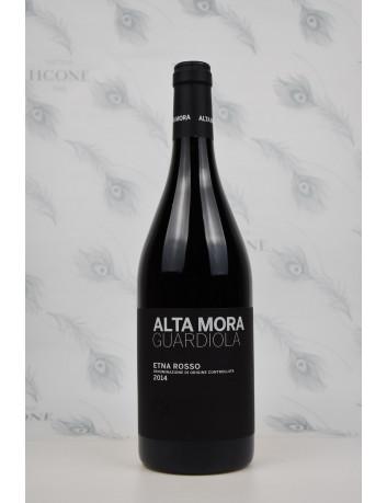 GUARDIOLA ALTA MORA ETNA...