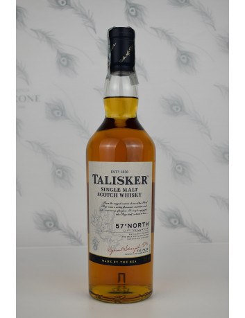 WHISKY TALISKER 57° NORTH