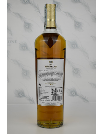 WHISKY THE MACALLAN 12Y...