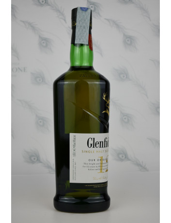 WHISKY GLENFIDDICH 12Y LT