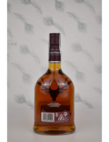 WHISKY THE DALMORE 12Y
