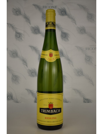 RIESLING 2018 TRIMBACH