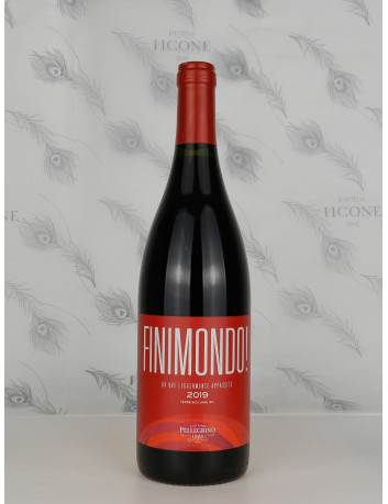 FINIMONDO! 2019 PELLEGRINO