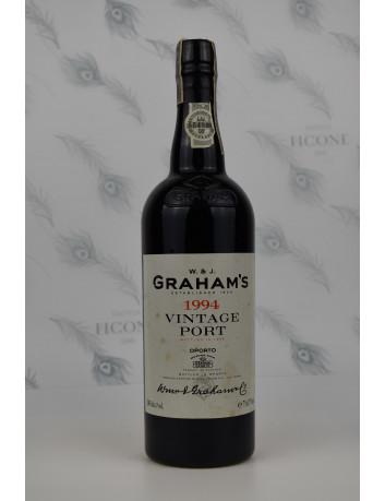 PORTO VINTAGE 1994 GRAHAM'S